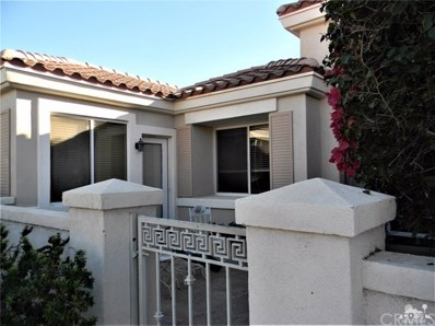 78703 Platinum Drive, Palm Desert, CA 92211 - MLS#: 217035538DA