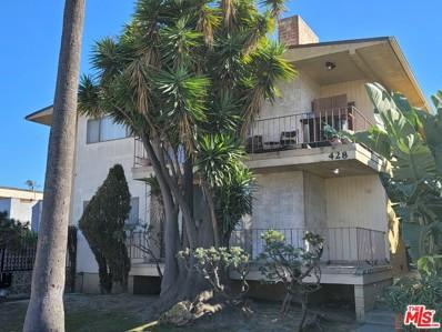 428 W Queen Street UNIT 5, Inglewood, CA 90301 - MLS#: 21703556