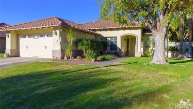 69230 Peachtree Court, Cathedral City, CA 92234 - MLS#: 217035636DA