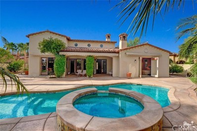 55460 Medallist Drive, La Quinta, CA 92253 - MLS#: 217035756DA