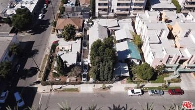 1207 N Cherokee Avenue, Los Angeles, CA 90038 - MLS#: 21703758