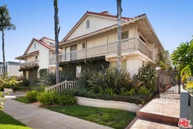 814 18Th Street UNIT D, Santa Monica, CA 90403 - MLS#: 21703928