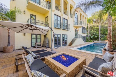 3110 Benedict Canyon Drive, Beverly Hills, CA 90210 - MLS#: 21704136