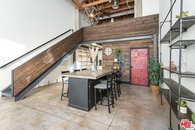 130 S Hewitt Street UNIT 22, Los Angeles, CA 90012 - MLS#: 21704202