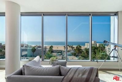 1755 Ocean UNIT PH9C, Santa Monica, CA 90401 - MLS#: 21704448