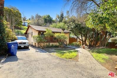 2122 Lake Shore Avenue, Los Angeles, CA 90039 - MLS#: 21704814