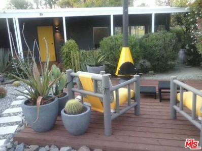15500 Bubbling Wells Road UNIT 88, Desert Hot Springs, CA 92240 - MLS#: 21705246