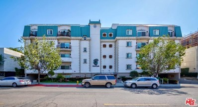 722 S Oxford Avenue UNIT 107, Los Angeles, CA 90005 - MLS#: 21705272