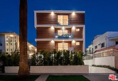 1806 N Gramercy Place UNIT PH5, Los Angeles, CA 90028 - MLS#: 21705590