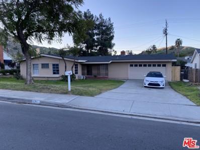 202 Spieth Way, Riverside, CA 92507 - MLS#: 21705838