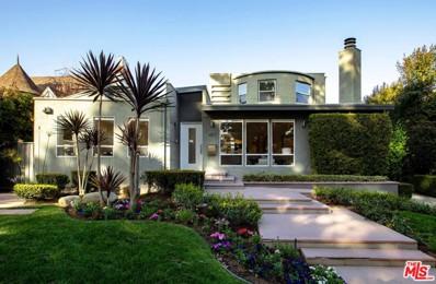 457 24Th Street, Santa Monica, CA 90402 - MLS#: 21706416