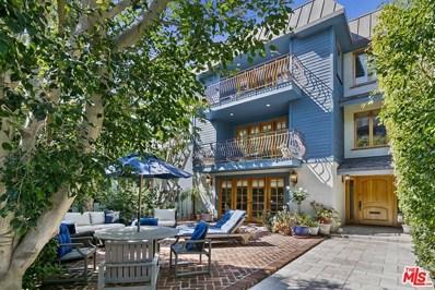 21 Westwind Street, Marina del Rey, CA 90292 - MLS#: 21707072