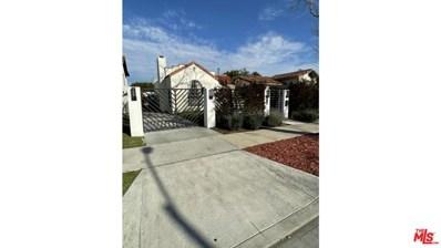 426 S La Peer Drive, Beverly Hills, CA 90211 - MLS#: 21707318