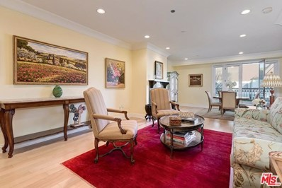 261 S Reeves Drive UNIT 202, Beverly Hills, CA 90212 - MLS#: 21707344
