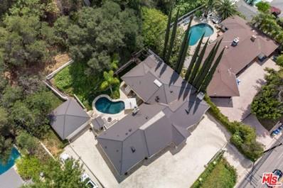 3261 Laurel Canyon Boulevard, Studio City, CA 91604 - MLS#: 21707480