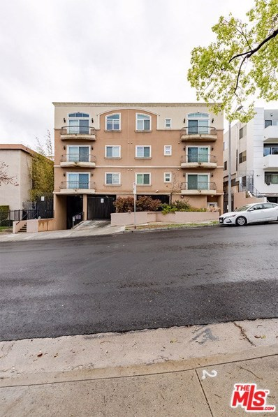 956 S St Andrews Place UNIT 302, Los Angeles, CA 90019 - MLS#: 21707528