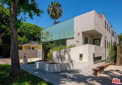 732 Huntley Drive UNIT 1, West Hollywood, CA 90069 - MLS#: 21707654