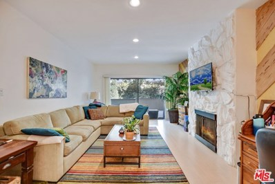 2332 Fox Hills Drive UNIT 4, Los Angeles, CA 90064 - MLS#: 21708018