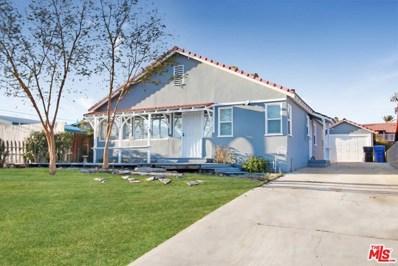 66558 5Th Street, Desert Hot Springs, CA 92240 - MLS#: 21708414