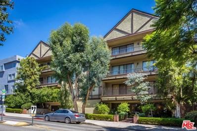 1210 N Kings Road UNIT 301, West Hollywood, CA 90069 - MLS#: 21708488