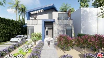 930 N La Jolla Avenue, West Hollywood, CA 90046 - MLS#: 21708584
