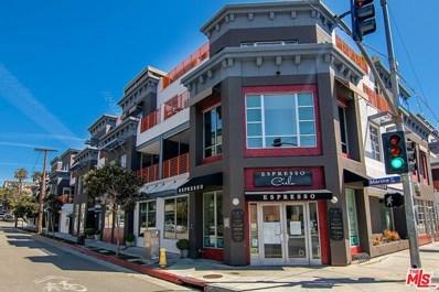 212 Marine Street UNIT 202, Santa Monica, CA 90405 - MLS#: 21708852