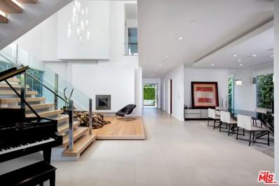 647 N LAUREL Avenue, Los Angeles, CA 90048 - MLS#: 21709168