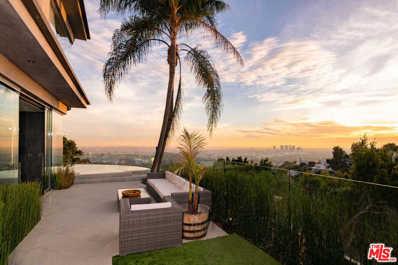 1750 Viewmont Drive, Los Angeles, CA 90069 - MLS#: 21709654