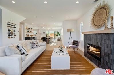 1562 S Curson Avenue, Los Angeles, CA 90019 - MLS#: 21709688