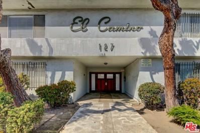 127 N Eucalyptus Avenue UNIT 6, Inglewood, CA 90301 - MLS#: 21710128