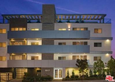 1807 S Beverly Glen Boulevard UNIT 303, Los Angeles, CA 90025 - MLS#: 21710180