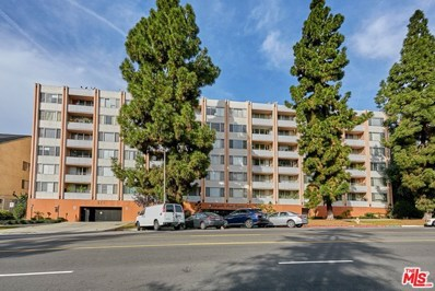 421 S La Fayette Park Place UNIT 328, Los Angeles, CA 90057 - MLS#: 21710212