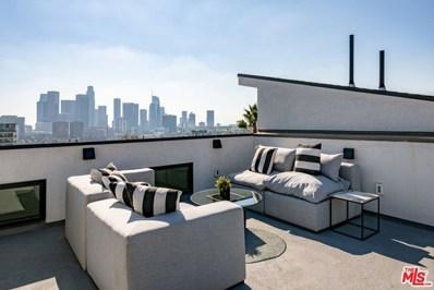 985 EVERETT Street, Los Angeles, CA 90026 - MLS#: 21710296