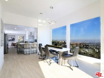 1550 Blue Jay Way, Los Angeles, CA 90069 - MLS#: 21710660