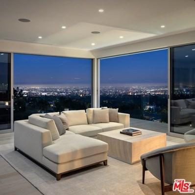 9894 Beverly Grove Drive, Beverly Hills, CA 90210 - MLS#: 21710842