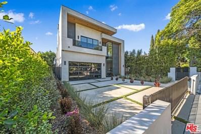 829 N Ogden Drive, Los Angeles, CA 90046 - MLS#: 21711152