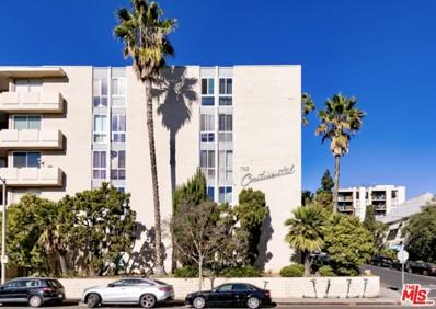 7309 Franklin Avenue UNIT 106, Los Angeles, CA 90046 - MLS#: 21711280