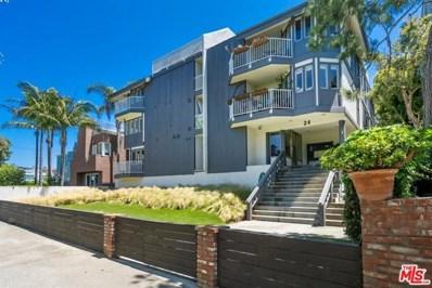 24 Westwind Street UNIT F, Marina del Rey, CA 90292 - MLS#: 21711294