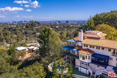 1972 Westridge Road, Los Angeles, CA 90049 - MLS#: 21711430