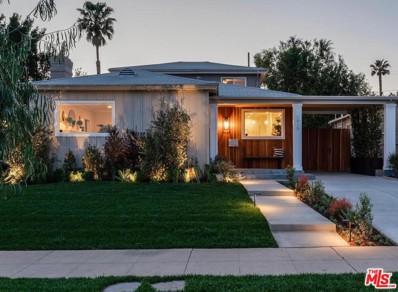 1717 S Orange Grove Avenue, Los Angeles, CA 90019 - MLS#: 21711594