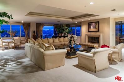 10560 WILSHIRE Boulevard Unit  PenthouseA, Los Angeles, CA 90024 - MLS#: 21711668