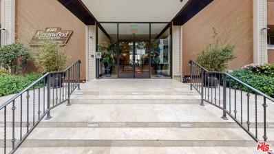 1015 N Kings Road UNIT 119, West Hollywood, CA 90069 - MLS#: 21712068