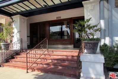 4125 S FIGUEROA Street UNIT 303, Los Angeles, CA 90037 - MLS#: 21712086