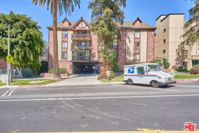 525 S La Fayette Park Place UNIT 306, Los Angeles, CA 90057 - MLS#: 21712330