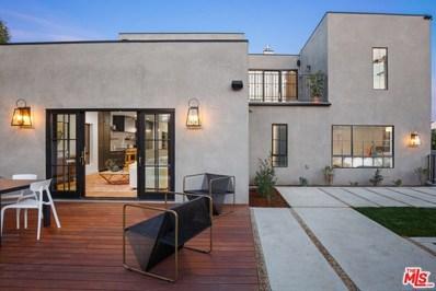 1901 N Hobart Boulevard, Los Angeles, CA 90027 - MLS#: 21712520