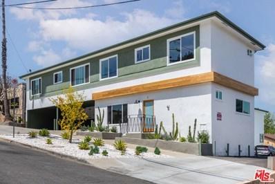 2135 Bellevue Avenue UNIT 2, Los Angeles, CA 90026 - MLS#: 21712540