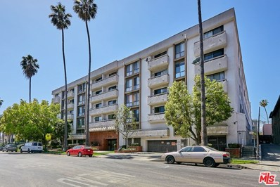 533 S St Andrews Place UNIT 202, Los Angeles, CA 90020 - MLS#: 21712734