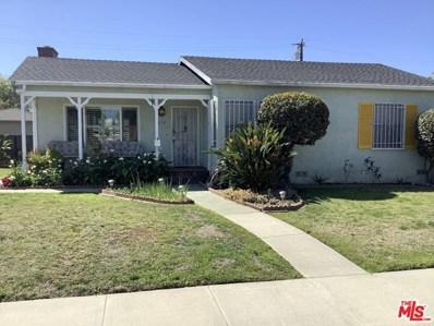210 E Adams Street, Long Beach, CA 90805 - MLS#: 21712940