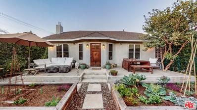 4567 St Charles Place, Los Angeles, CA 90019 - MLS#: 21713000