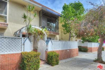 643 Bay Street, Santa Monica, CA 90405 - MLS#: 21713562